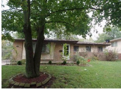 211 Grant Street, Park Forest, IL 60466 - #: 10141440