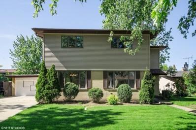 7752 Davis Street, Morton Grove, IL 60053 - #: 10141443