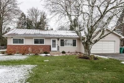 4603 Orchard Lane, Crystal Lake, IL 60014 - #: 10141444