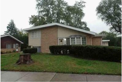 324 Winnebago Street, Park Forest, IL 60466 - #: 10141461