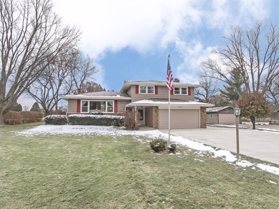 1207 Forest Drive, Elgin, IL 60123 - #: 10141500