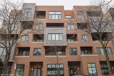 1937 W Diversey Parkway UNIT 3E, Chicago, IL 60614 - MLS#: 10141506
