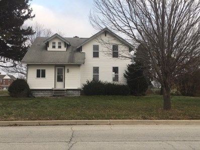 601 S Green Street, Piper City, IL 60959 - MLS#: 10141513