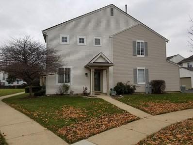 1532 Azalea Circle, Romeoville, IL 60446 - MLS#: 10141516