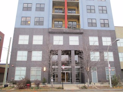 1122 W Catalpa Avenue UNIT 405, Chicago, IL 60640 - #: 10141532