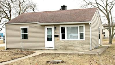 462 S Cherry Street, Paxton, IL 60957 - MLS#: 10141543