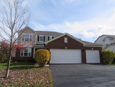 2149 Cabrillo Lane, Hoffman Estates, IL 60192 - #: 10141564