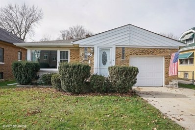 34 Forest Avenue, River Forest, IL 60305 - #: 10141577
