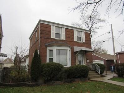 3512 S 61st Avenue, Cicero, IL 60804 - #: 10141596