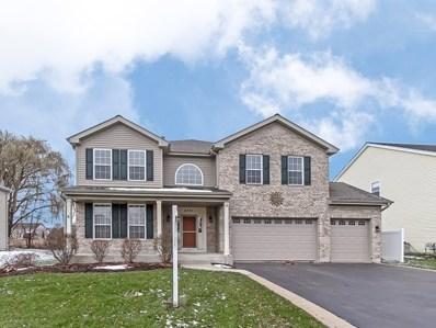 6531 Pine Hollow Road, Carpentersville, IL 60110 - #: 10141598