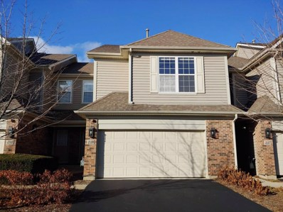 2139 Ivy Ridge Drive, Hoffman Estates, IL 60192 - #: 10141604