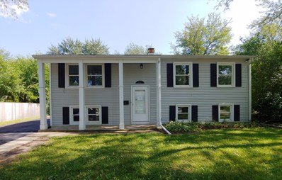 307 Greenbrier Lane, Vernon Hills, IL 60061 - #: 10141620