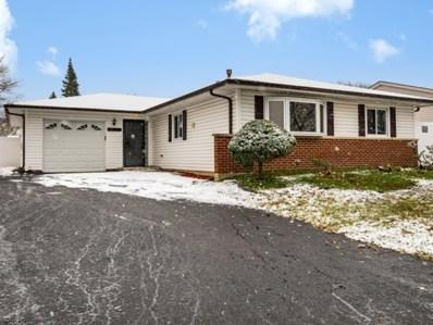 17791 Devon Drive, Country Club Hills, IL 60478 - MLS#: 10141665