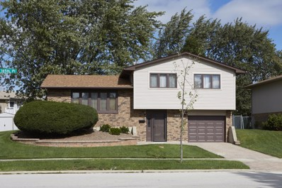 7818 165th Place, Tinley Park, IL 60477 - MLS#: 10141711