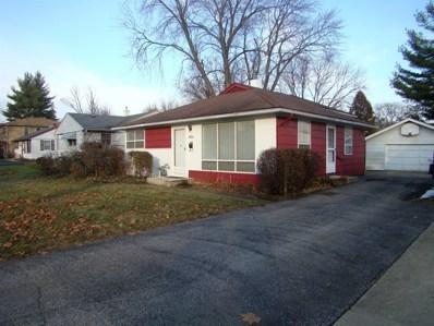 2506 Dove Street, Rolling Meadows, IL 60008 - #: 10141783