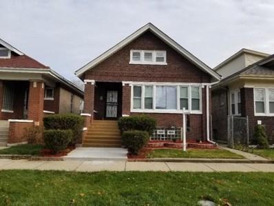 8029 S Elizabeth Street, Chicago, IL 60620 - MLS#: 10141793