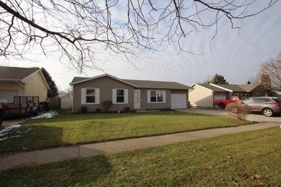 1408 10th Street, Harvard, IL 60033 - #: 10141806