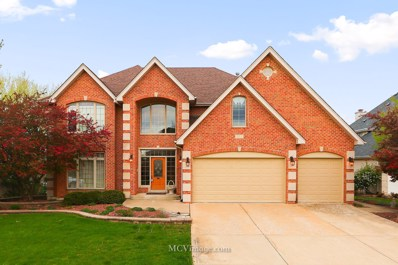 355 Galway Court, Bloomingdale, IL 60108 - #: 10141808