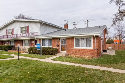 7040 W Carol Avenue UNIT 7040, Niles, IL 60714 - MLS#: 10141822