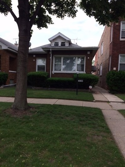 7230 S Indiana Avenue, Chicago, IL 60619 - MLS#: 10141831