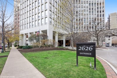 2626 N Lakeview Avenue UNIT 3010, Chicago, IL 60614 - #: 10141850