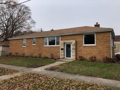 9156 Sproat Avenue, Oak Lawn, IL 60453 - #: 10141876