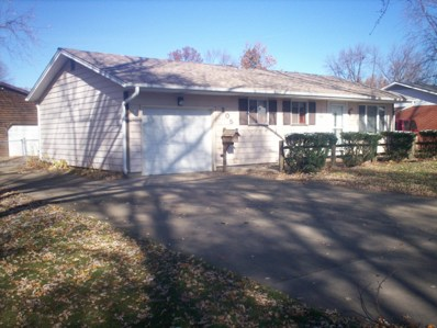 205 Terrace Way, Plano, IL 60545 - MLS#: 10141879
