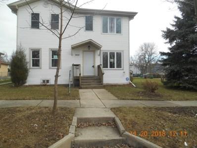 905 Warner Avenue, Lemont, IL 60439 - #: 10141904