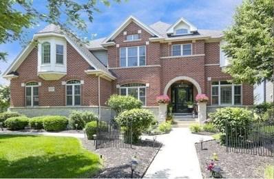 1229 Bush Boulevard, Bolingbrook, IL 60490 - #: 10141918