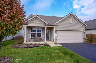 2628 Venetian Lane, Elgin, IL 60124 - #: 10141925
