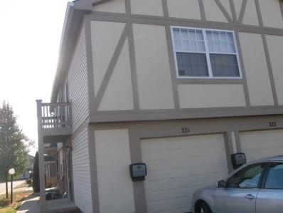 321 Westwood Court, Vernon Hills, IL 60061 - MLS#: 10141982