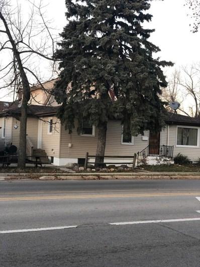 801 Ingalls Avenue, Joliet, IL 60435 - #: 10141999