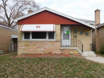 3403 Adams Street, Bellwood, IL 60104 - #: 10142011