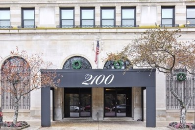 2100 N Lincoln Park West UNIT 3FN, Chicago, IL 60614 - MLS#: 10142034