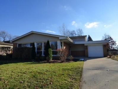 1403 W Busse Avenue, Mount Prospect, IL 60056 - #: 10142049