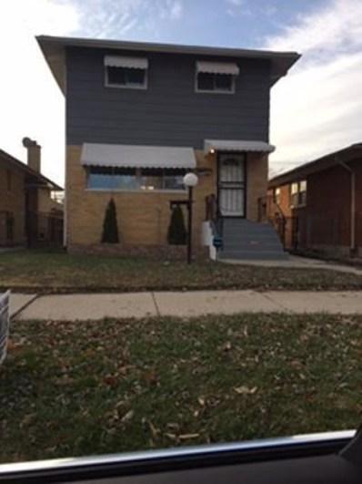 11528 S Ada Street, Chicago, IL 60643 - MLS#: 10142059