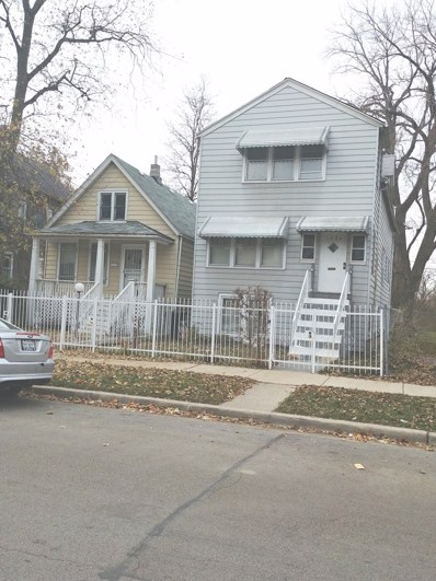7040 S Woodlawn Avenue, Chicago, IL 60637 - MLS#: 10142076