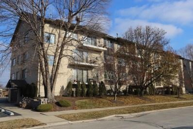 4560 W 93rd Street UNIT 2A, Oak Lawn, IL 60453 - MLS#: 10142097