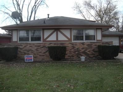 1505 Edgerton Drive, Joliet, IL 60435 - #: 10142106