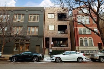 1549 N North Park Avenue UNIT 3, Chicago, IL 60610 - MLS#: 10142125