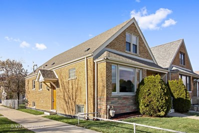 5158 S Lorel Avenue, Chicago, IL 60638 - MLS#: 10142126