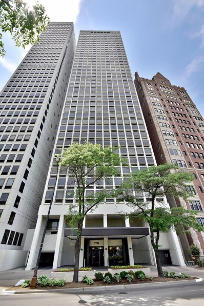 1110 N Lake Shore Drive UNIT 16N, Chicago, IL 60611 - #: 10142133
