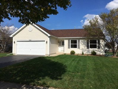 10514 Casselberry SOUTH, Huntley, IL 60142 - #: 10142165