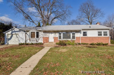 209 W 12th Avenue, Naperville, IL 60563 - MLS#: 10142167