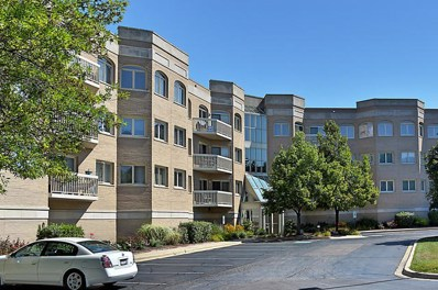170 Manchester Drive UNIT 407, Buffalo Grove, IL 60089 - MLS#: 10142201