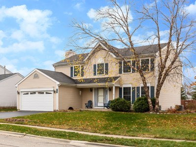 1108 Mountain Glen Way, Carol Stream, IL 60188 - #: 10142205