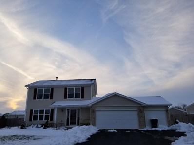 324 Winter Rose Circle, Davis Junction, IL 61020 - #: 10142229