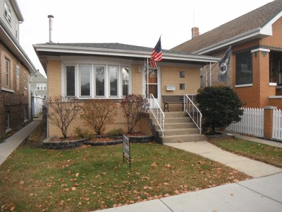 5211 S Long Avenue, Chicago, IL 60638 - MLS#: 10142274