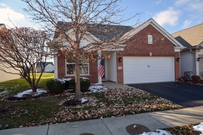 13253 Poplar Way, Huntley, IL 60142 - #: 10142298