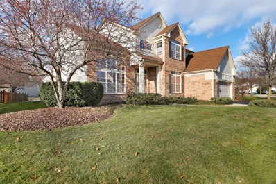 496 Cliffwood Lane, Gurnee, IL 60031 - #: 10142364